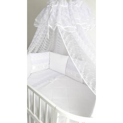 Комплект в кроватку Ванесса