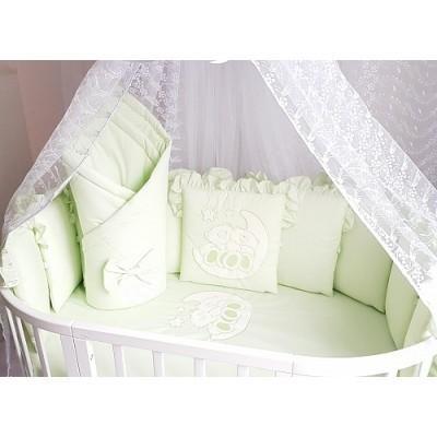Комплект в кроватку Диана
