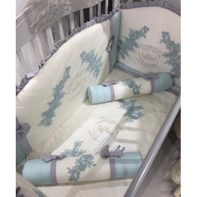Комплект в кроватку Анхелика