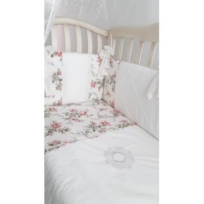 Комплект в кроватку Аделин