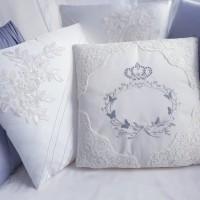 Комплекты в кругло-овальные кроватки