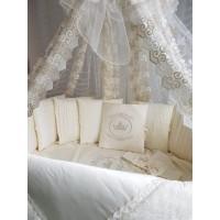 Комплект в кроватку Бенита