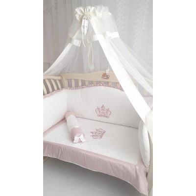 Комплект в кроватку Карина