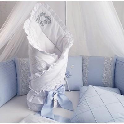 Комплект в кроватку Бабочка