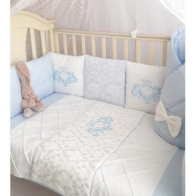 Комплект в кроватку Винсент