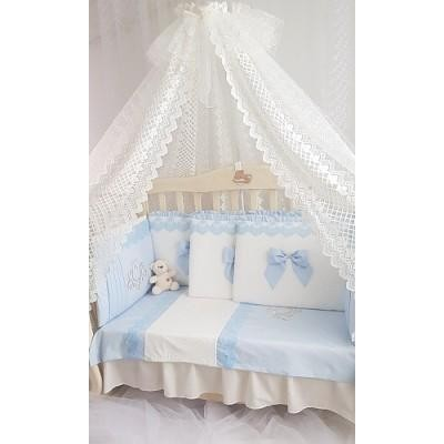 Комплект в кроватку Мадрид лайт