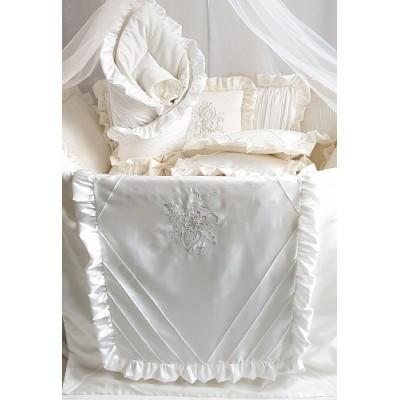 Комплект постельного белья в кроватку Джессика