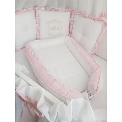 Комплект в кроватку Аманда