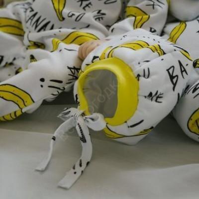 Комплект на выписку Бананза
