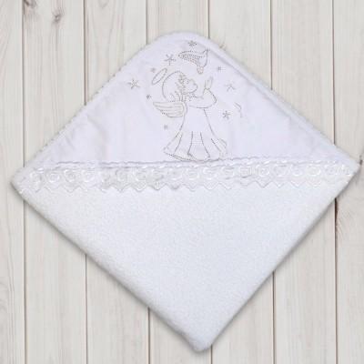 Крестильное полотенце Ангелок