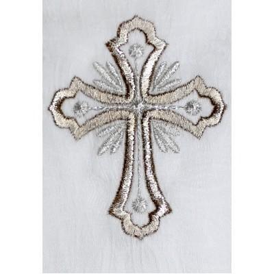 Крестильный набор 3 предмета Ангелок