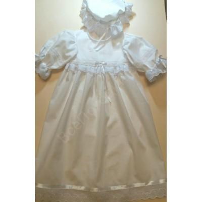 Крестильное платье Евангелина 3