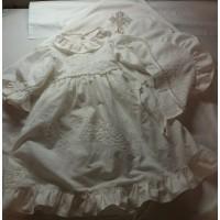 Индивидуальный пошив крестильной одежды