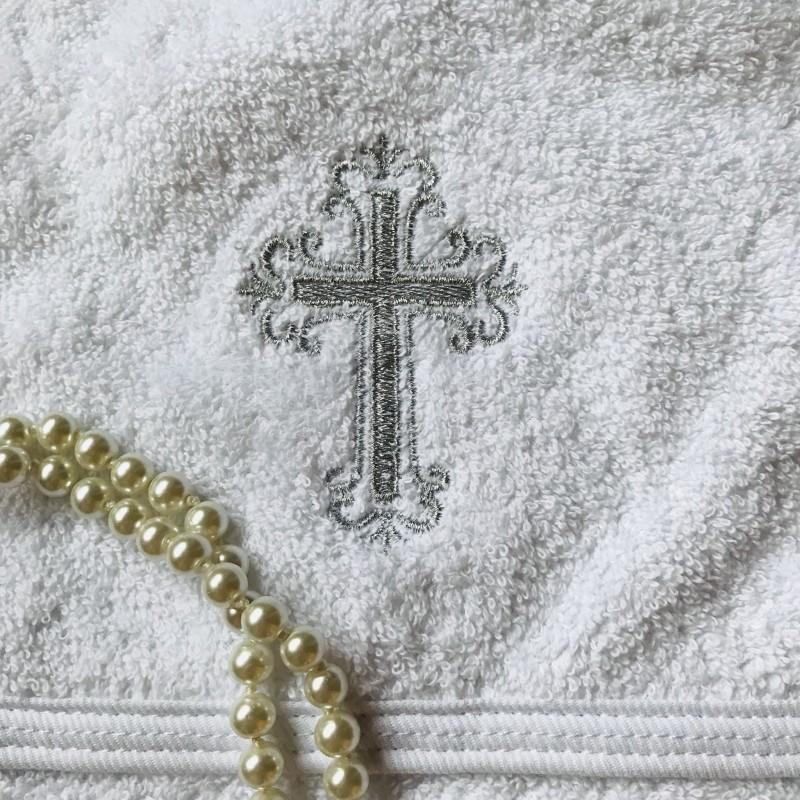 Полотенце крестильное Иоанн