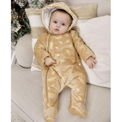 Комбинезон детский Золотые пёрышки