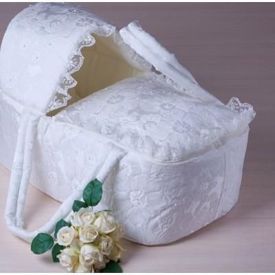 Люлька-переноска для младенцев Амина