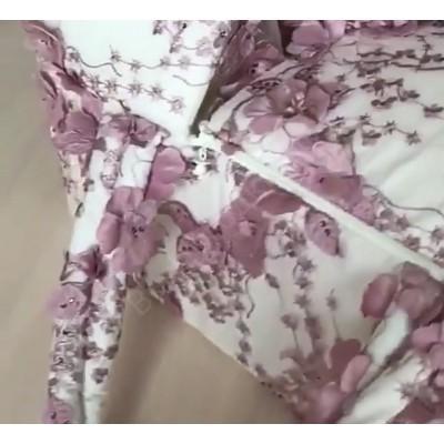 Люлька-переноска для младенцев Цветы