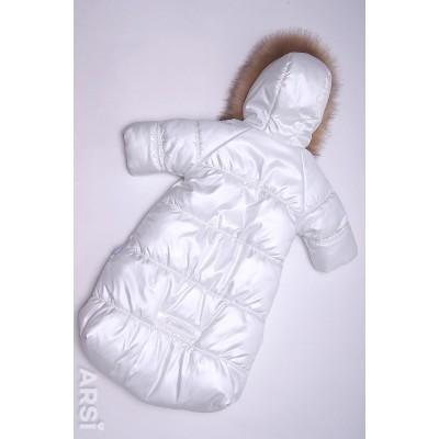 Комбинезон мешок зимний Фианит