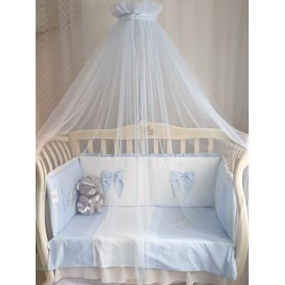 Балдахин для детской кроватки Версаль