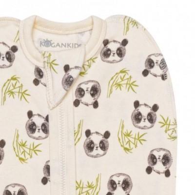 Кокон для новорождённых Панды