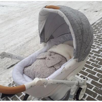 Одеваем малыша на прогулку правильно! Часть 1.