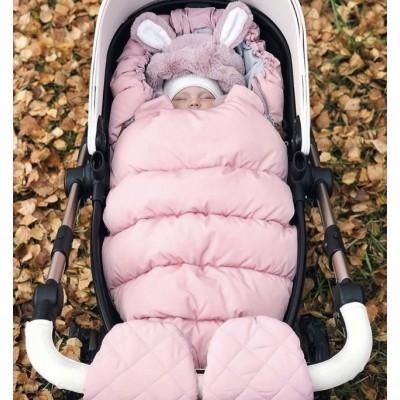 Одеваем малыша на прогулку правильно! Часть 2.