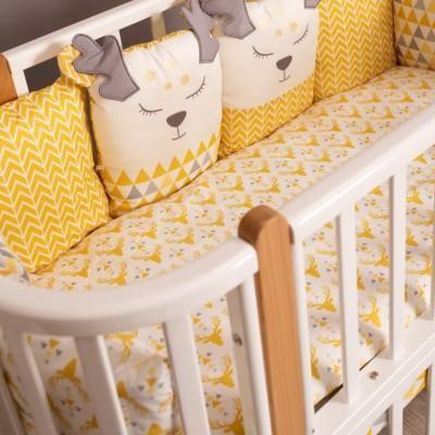 Детская кроватка Labelle Персона