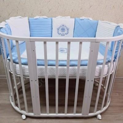 Детская кроватка Mika Lait