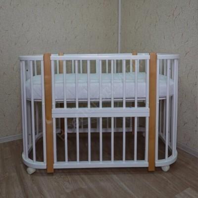 Детская кроватка Mika Marita