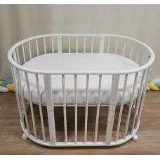 Детская кроватка Mika Art